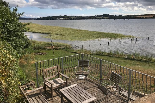 Thumbnail Cottage for sale in Clamoak Cottage, Weir Quay, Bere Alston, Devon