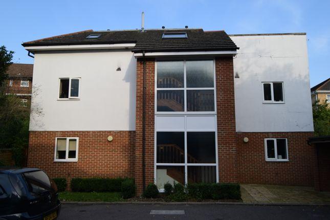 Thumbnail Flat for sale in Hill Lane, Southampton