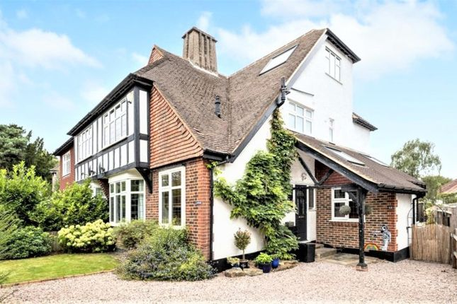 Thumbnail Semi-detached house to rent in West Common Road, Hayes, Bromley