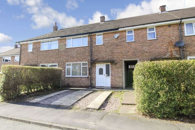 Thumbnail Terraced house to rent in Ashley Road, Wilmslow