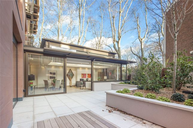 Thumbnail Flat for sale in Chiltern Place, 66 Chiltern Street, Marylebone