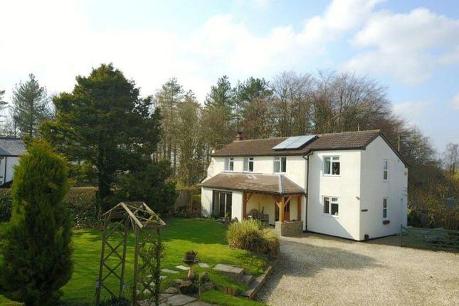 Thumbnail Detached house for sale in Hillersland Lane, Coleford