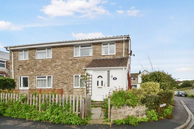 Thumbnail Semi-detached house for sale in Three Bedroom Semi Detached Family Home, Seven Acres Road, Preston