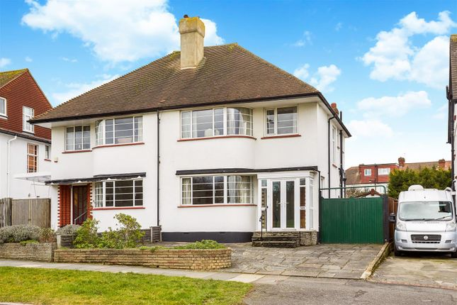 Thumbnail Property for sale in Cannon Hill Lane, Raynes Park