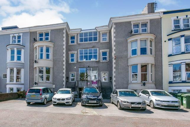 Thumbnail Flat for sale in Deganwy Avenue, Llandudno, Conwy
