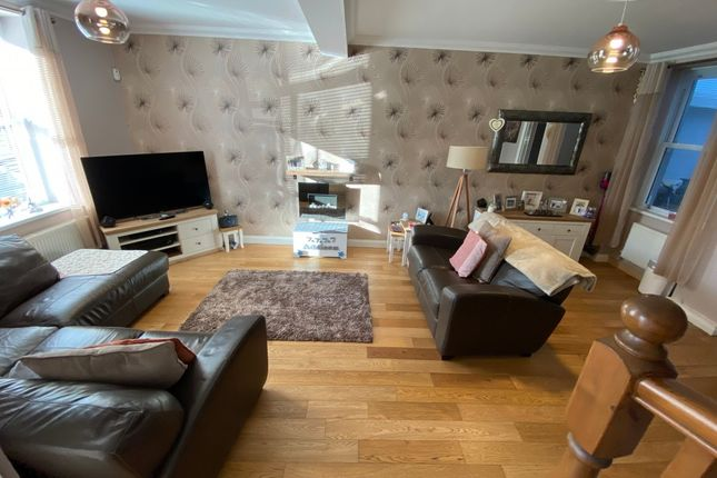 3 bed end terrace house for sale in Ynyshir -, Porth CF39