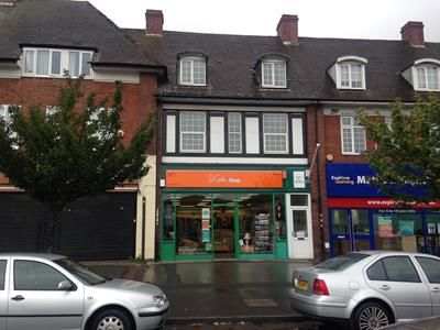 Thumbnail Office to let in 406A Birmingham Road, Sutton Coldfield, West Midlands