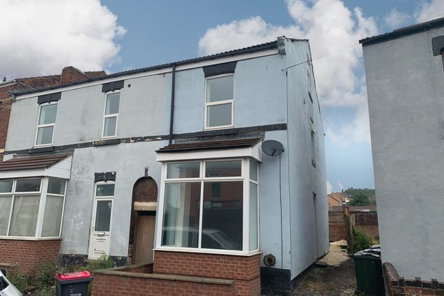 4 bed end terrace house to rent in Greasbrough Road, Parkgate, Rotherham S62
