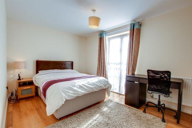 Bedroom Two of Hillside Court, Constables Way, Hertford SG13