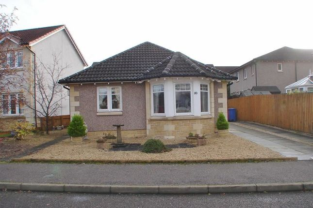 Thumbnail Detached bungalow for sale in Chandlers Rise, Elgin, Moray