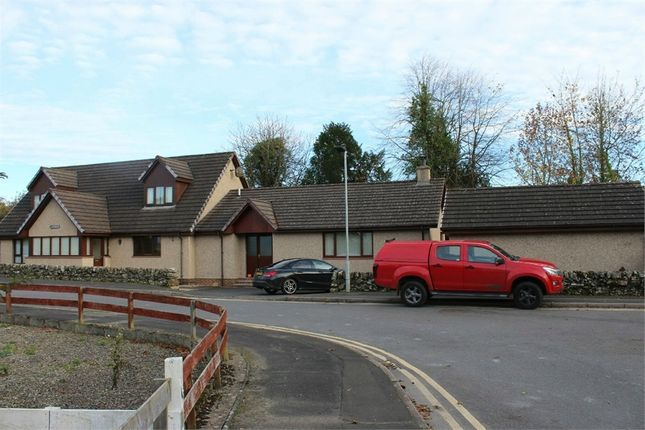 Thumbnail Detached house for sale in Corsbie Grove, Newton Stewart, Dumfries And Galloway