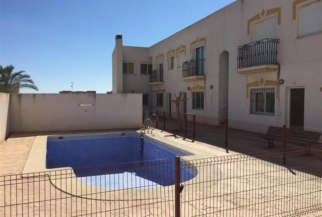1 bed apartment for sale in Palomares, Almería, Andalusia, Spain
