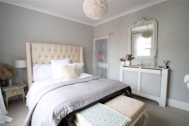Bedroom of Hardy Road, Bedminster, Bristol BS3
