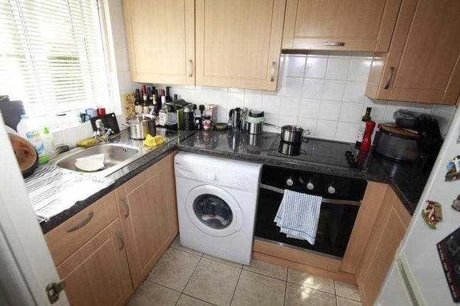 Thumbnail Semi-detached house to rent in Burnell Walk, Bermondsey