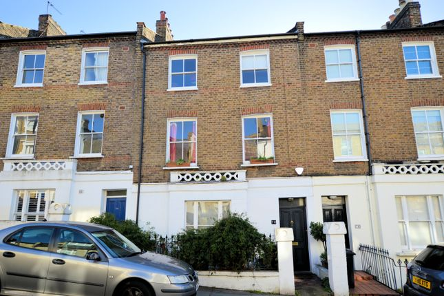 Thumbnail Terraced house for sale in Cheywynd Road, Dartmouth Park, London.