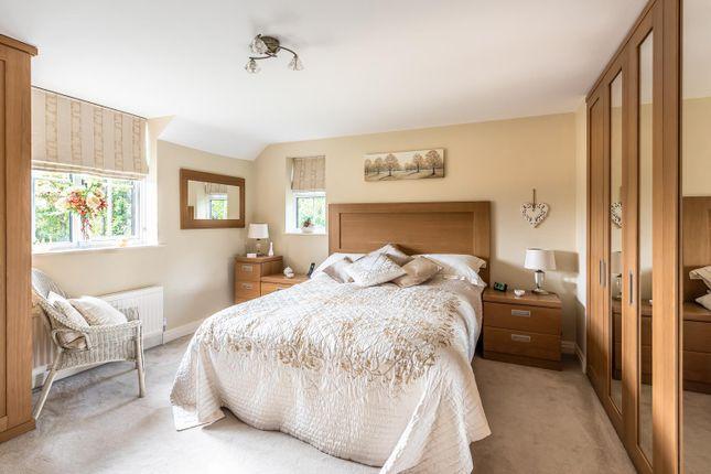 Master Bedroom of Campion House, Pickering Road West, Snainton YO13