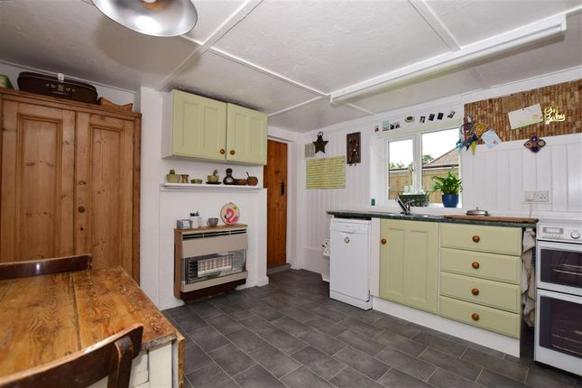 Thumbnail Semi-detached house for sale in Blackness Road, Crowborough, East Sussex