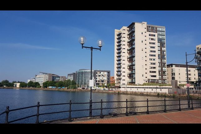 Thumbnail Flat to rent in Falcon Drive, Cardiff