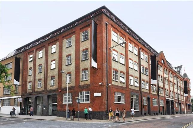 Thumbnail Office to let in Hatfields, London