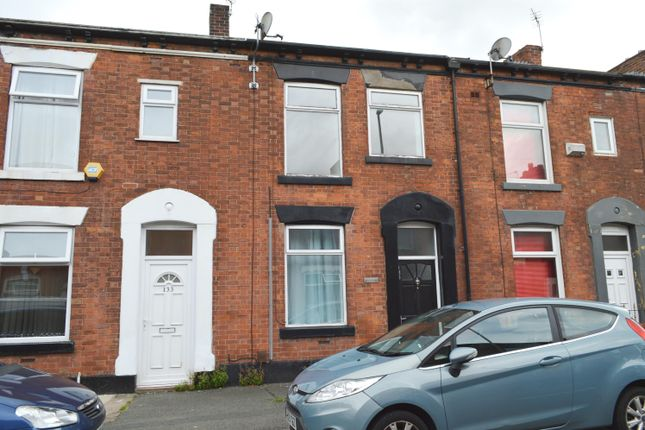 Thumbnail Terraced house to rent in Chapel Road, Hollinwood, Oldham