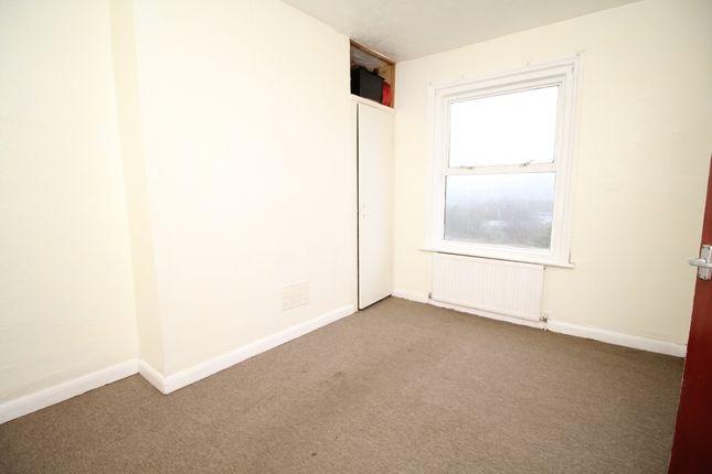 Bedroom of Hughenden Road, Hastings, East Sussex TN34