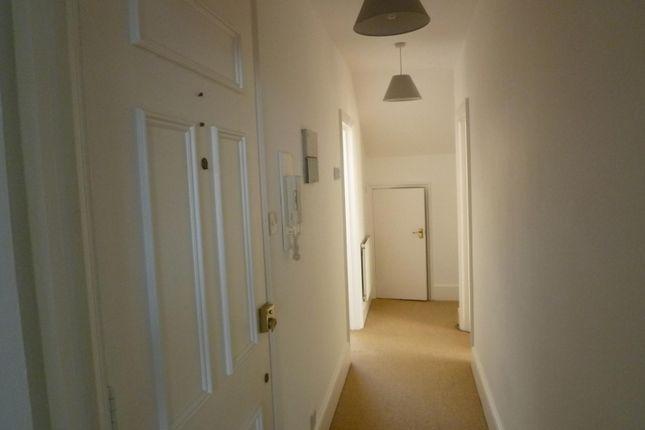 Flat Hallway of Eardley Road, Sevenoaks TN13