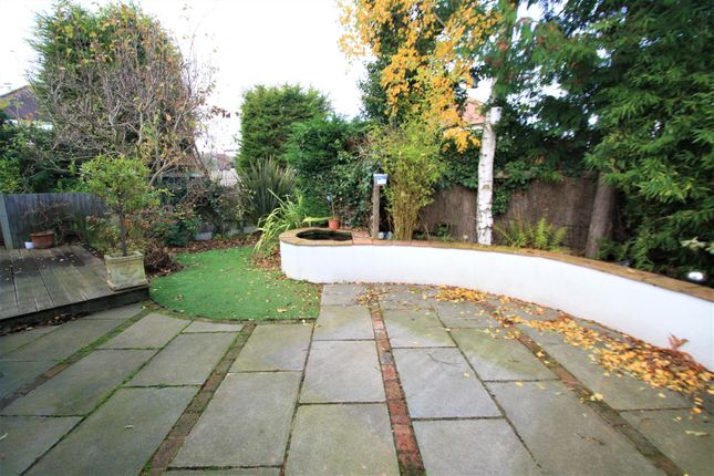 Garden2 of Hamboro Gardens, Leigh-On-Sea SS9