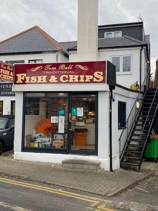 Thumbnail Retail premises for sale in Orpington, Kent