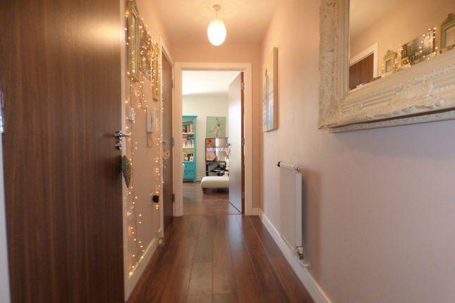 Hall Way of Loch Crescent, Edgware HA8