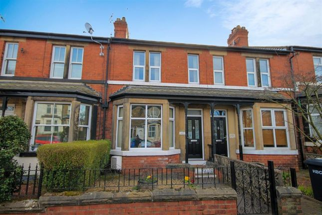 Thumbnail Terraced house for sale in The Avenue, Harrogate