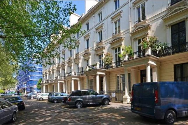 Thumbnail Flat for sale in Triplex Apartment, Westbourne Terrace