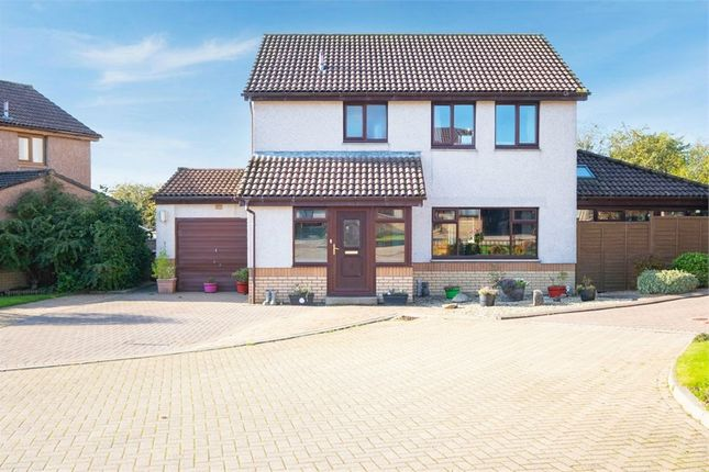 Thumbnail Detached house for sale in Buckie Crescent, Bridge Of Don, Aberdeen