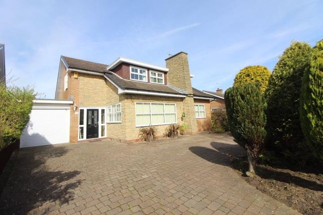 Thumbnail Detached house for sale in Phillips Lane, Formby, Liverpool