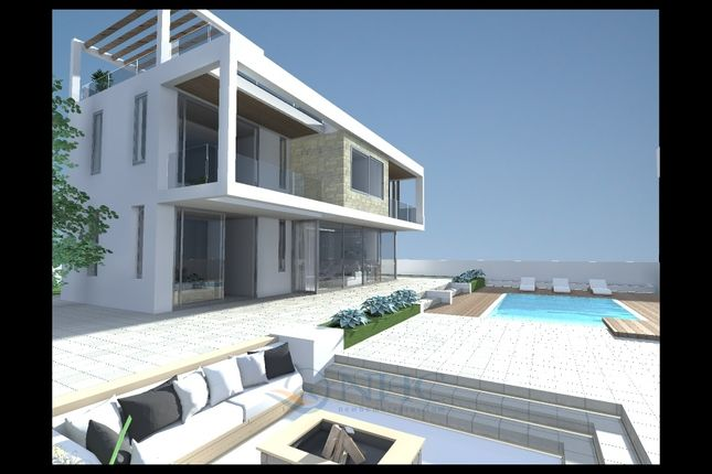 Thumbnail Land for sale in Mesoghi, Paphos, Cyprus