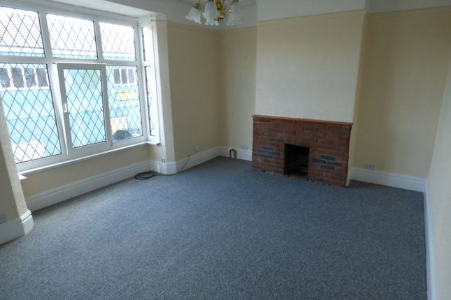 Thumbnail Flat to rent in Wellowgate, Grimsby