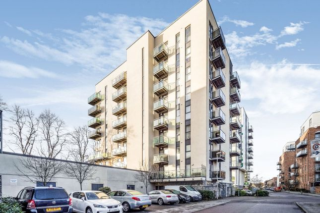 2 bed flat for sale in 39 Academy Way, Dagenham RM8