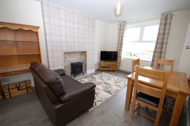 Lounge of Pleasant View, Medomsley, Consett DH8