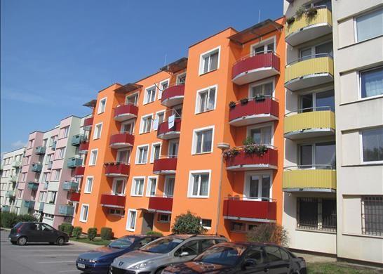 Thumbnail Property for sale in Komenského 667, 375 01 Týn Nad Vltavou, Czechia