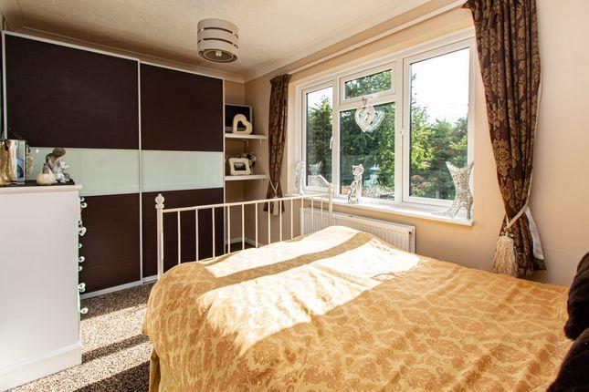Bedroom of Ashingdon Road, Ashingdon, Rochford SS4
