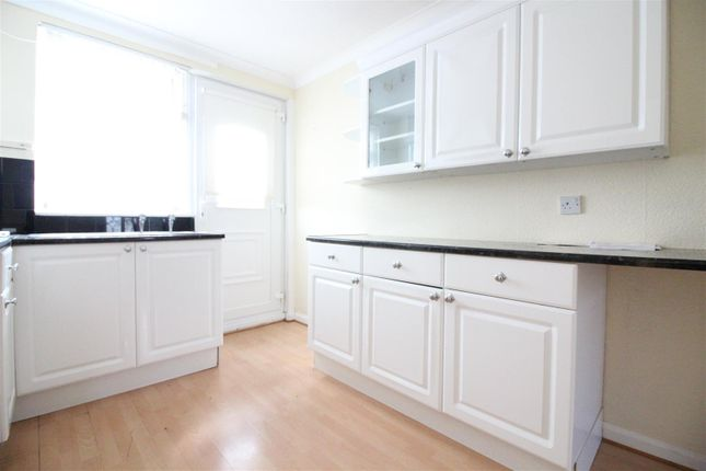 Thumbnail Terraced house to rent in Limedane, Hull