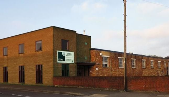 Thumbnail Warehouse to let in 3 Grove Road, Mountbatten Business Park, Farlington, Portsmouth