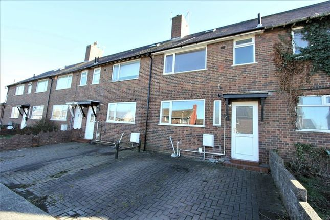 Thumbnail Terraced house for sale in Pinewood Square, St. Athan, Barry