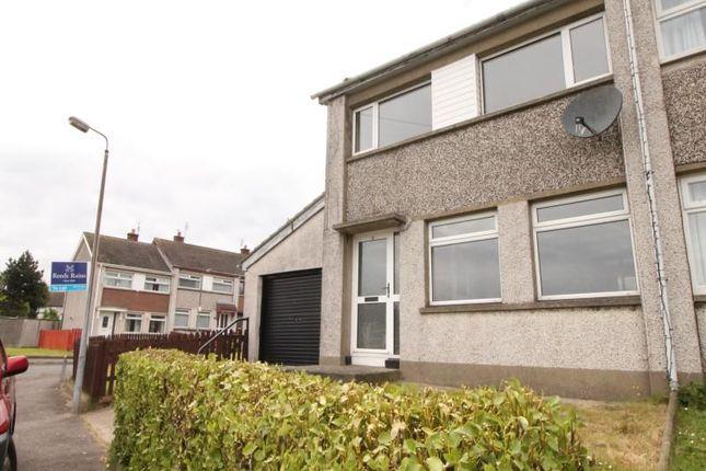 Thumbnail Property to rent in Copeland Avenue, Millisle, Newtownards