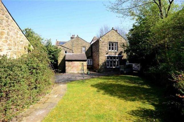 Thumbnail Detached house for sale in Cross Green, Cross Green, Darley Bridge