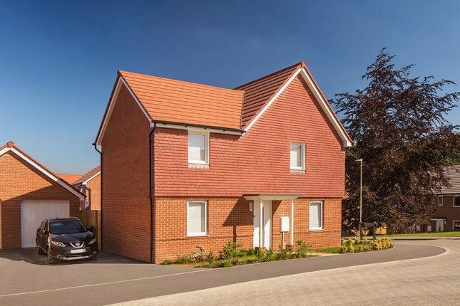 """4 bed detached house for sale in """"Alderney"""" at Park Prewett Road, Basingstoke RG24"""