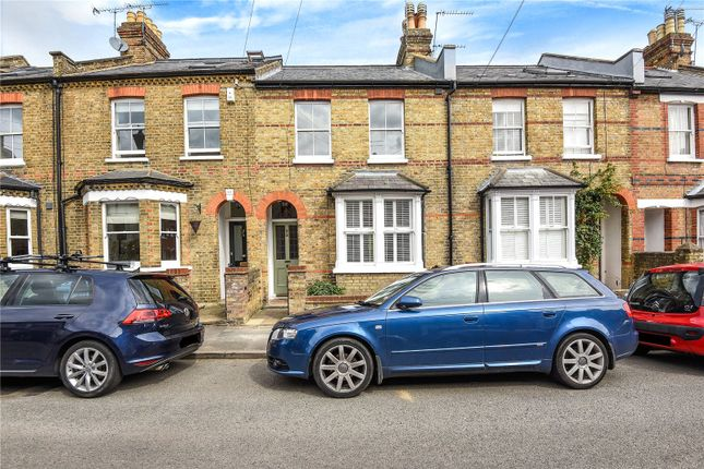 Thumbnail Terraced house to rent in Devereux Road, Windsor, Berkshire