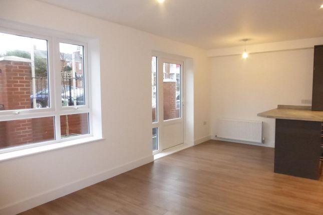 Living Room of Ladysmith Lane, Exeter EX1