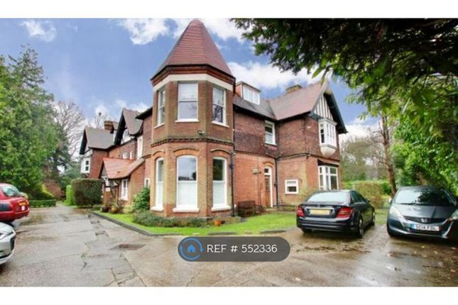 Thumbnail Flat to rent in Darrick Wood House, Orpington