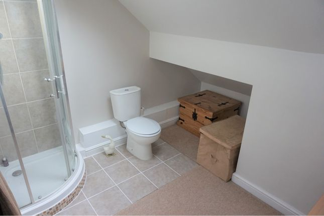 Master En-Suite of Hillview Road, Hythe, Southampton SO45