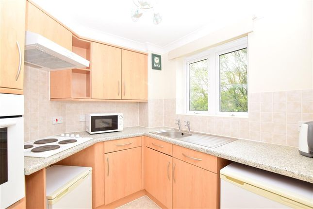 Kitchen of St. Agnes Road, East Grinstead, West Sussex RH19